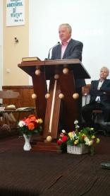 Biserica Crestina dupa Evanghelie centenar 201809