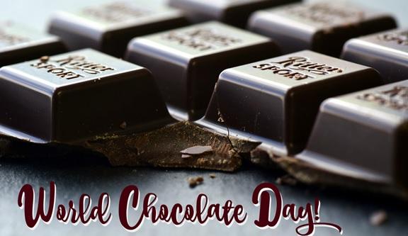 Ziua Mondiala a Ciocolatei