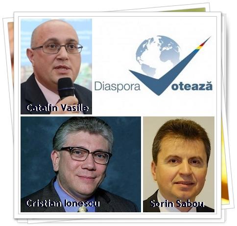 diaspora voteaza