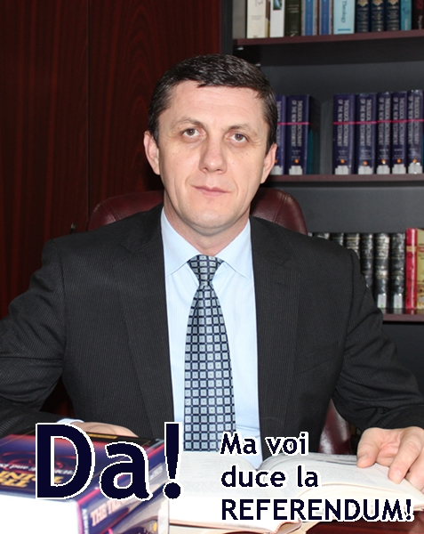Ioan Brie Referendum
