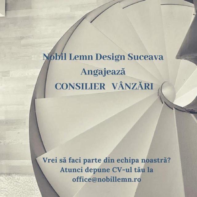 Nobil Lemn Design