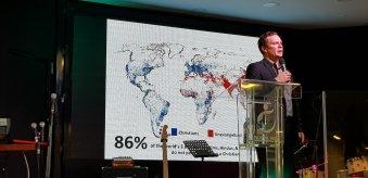al 5-lea Congres Penticostal Mondial de Misiune 1