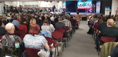 al 5-lea Congres Penticostal Mondial de Misiune 2