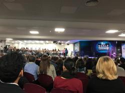 al 5-lea Congres Penticostal Mondial de Misiune 3