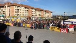 Miting pro referendum Suceava01