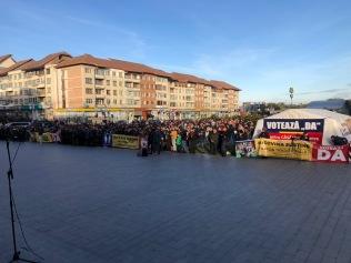 Miting pro referendum Suceava32