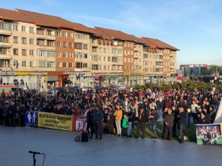 Miting pro referendum Suceava33