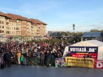Miting pro referendum Suceava34